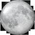 maanopkomst en maanondergang tijden